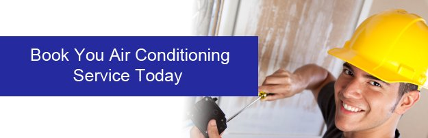 air conditiong service