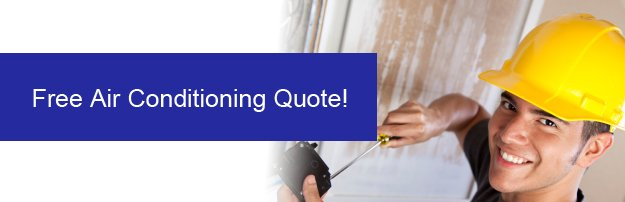 free air conditiong quote