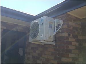split system air conditioning in Brisbane